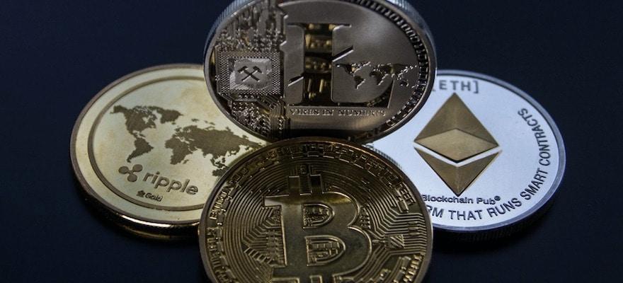 Cryptocurrency Exchange FTX Raises $900 Million
