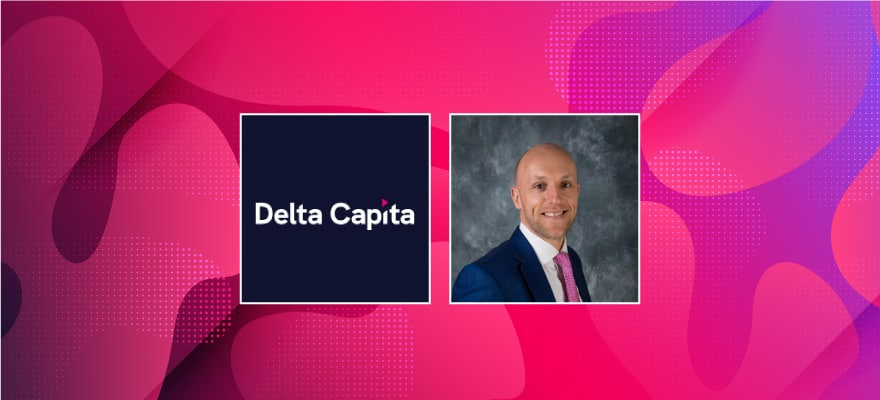 Delta Capita Names Nicholas Bone, Head of Sales, Post-Trade Managed Services