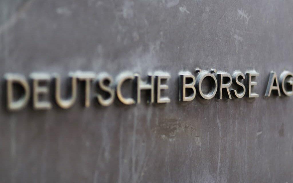 Deutsche Börse's Q2 FX Revenue Jumped 8% YoY