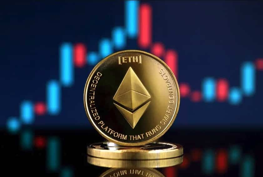 Ethereum Whales Go On Buying Spree, Top 10 Addresses Now Own 20% Of All ETH