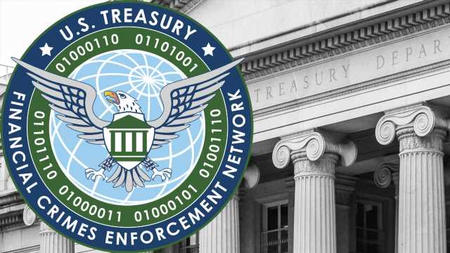 FinCEN Names Misuse of Cryptocurrencies a National Priority – Regulation Bitcoin News