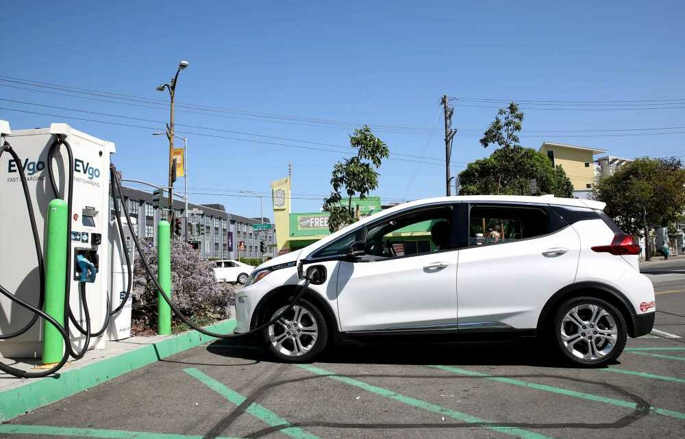 GM warns of fire risk for some Chevy Bolt EVs — even after recall