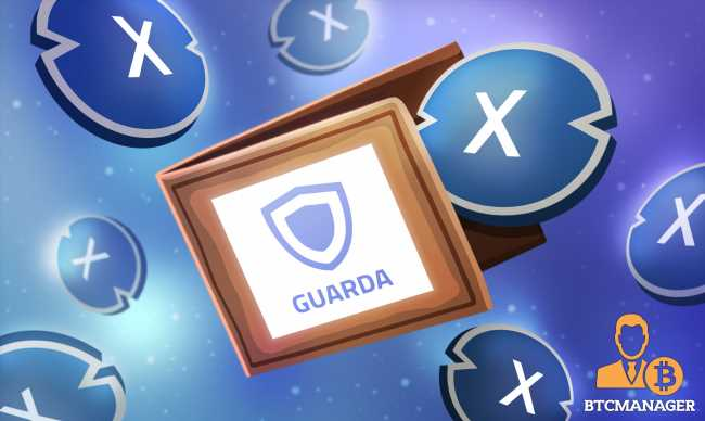 Guarda Wallet Users Can Now Buy XinFin Network's XDC Tokens via Credit/Debit Card, Apple Pay, Wire Transfers