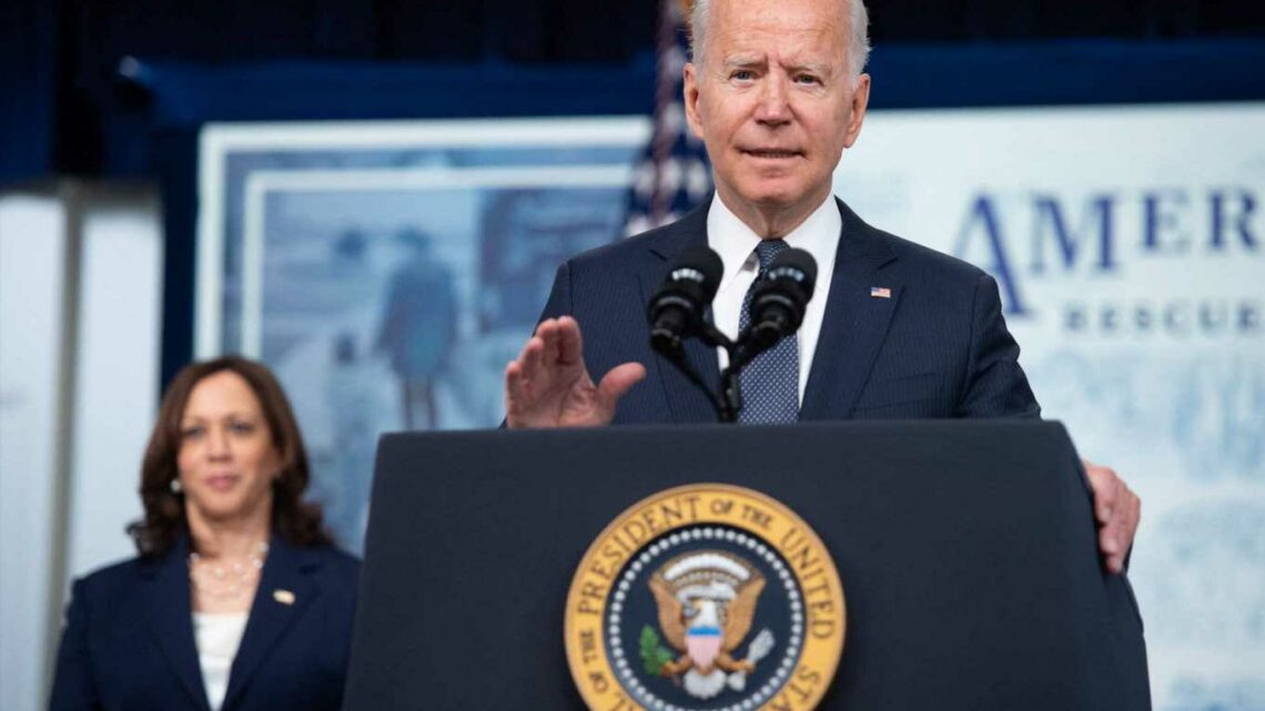 Here's what Biden's free community college plan would cost—and what it would save students