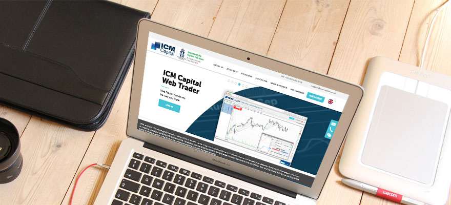 ICM.com Expands Offering Adding 700 US Stock CFDs