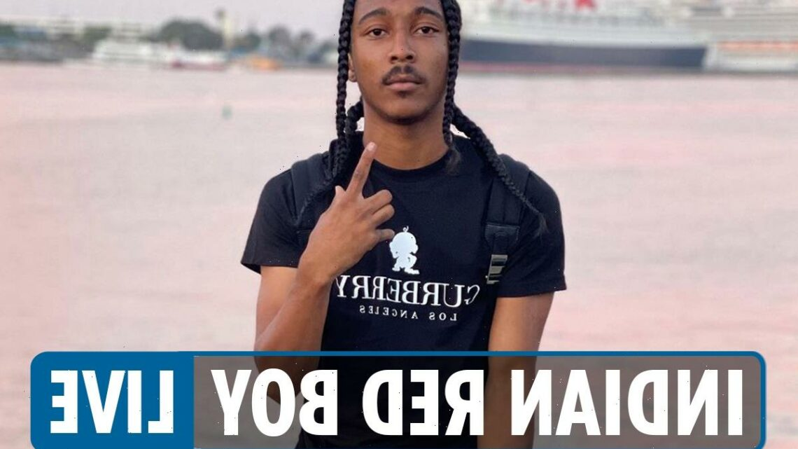 Indian Red Boy shot dead latest – The Game says his lyric about 'disrespecting' Nipsey Hussle wasn't about slain rapper