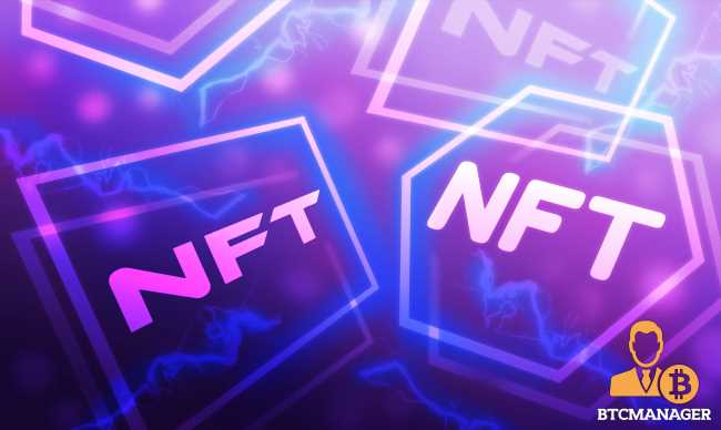 Infinity8.io and Sach a Jafri makes NFT history at amFAR 2021