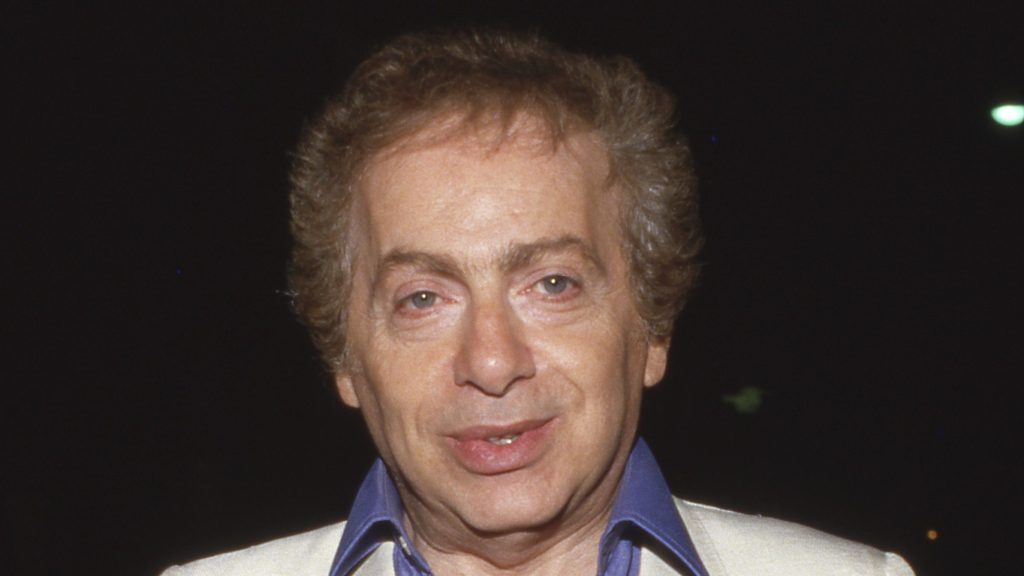 Jackie Mason Dies: Rabbi Who Later Rose To Fame As A Comedian, Actor & Author Was 93
