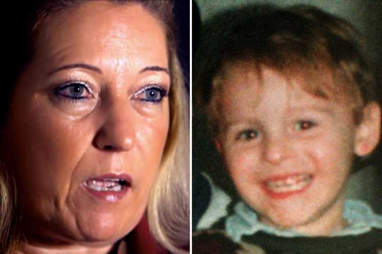 James Bulger's mum says 'I shouldn't have let go' as she opens up about torment at son's killing in new TV doc