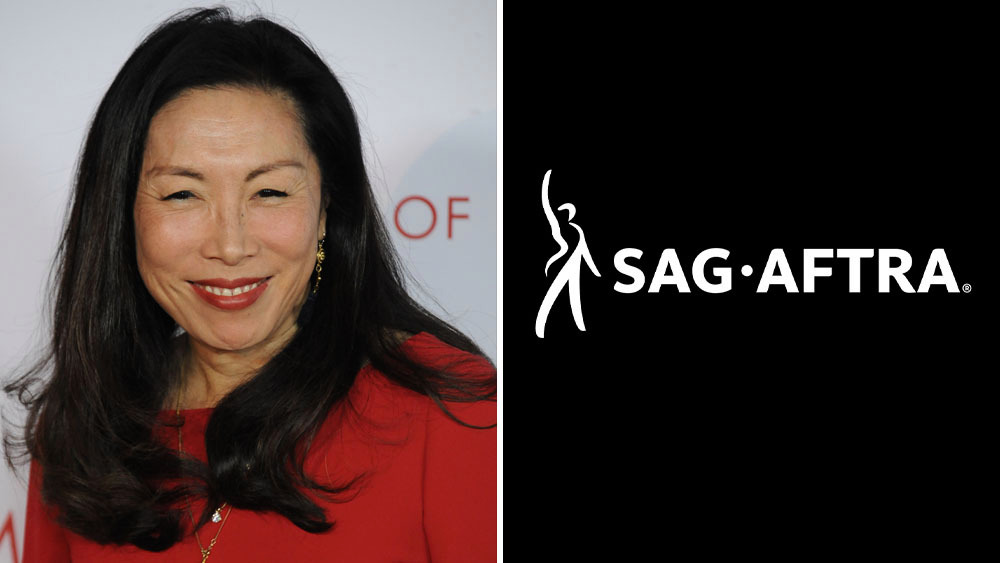Jodi Long Running For President Of SAG-AFTRA's L.A. Local On Membership First Slate