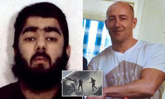 Killer who tackled London Bridge terrorist 'may be released in weeks'
