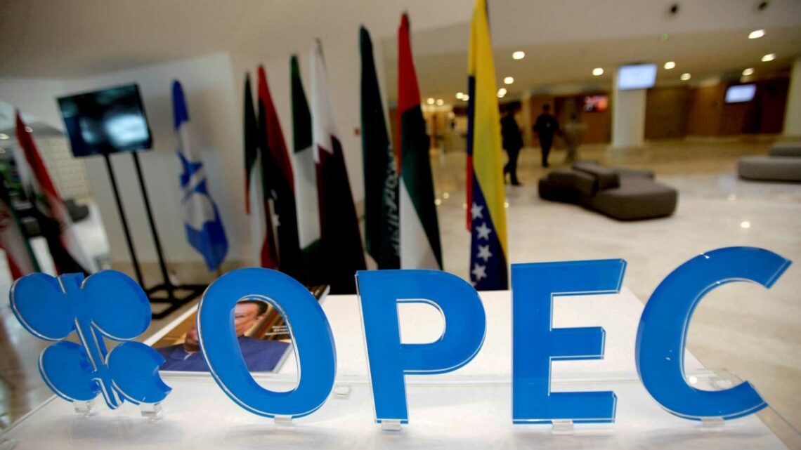 OPEC reportedly reaches compromise on oil production after dispute with UAE