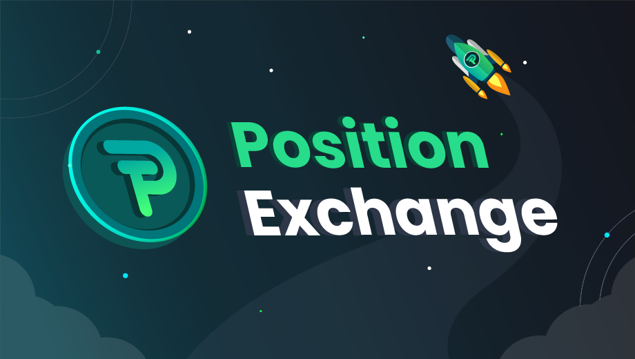 Position Exchange: The New Next-Gen Decentralized Trading and Exchange Platform – Press release Bitcoin News