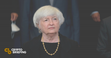 """Regulators Must """"Act Quickly"""" on Stablecoins, Yellen Says"""