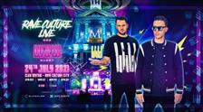 SafeMars & SafeEarth Sponsor DJ Sensations W&W Online on July 24 for Rave Culture Live 002