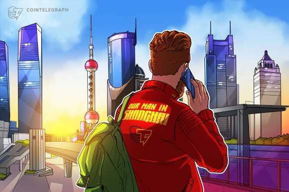 Shanghai Man: Fight crypto like COVID-19 urges Global Times, hydro power plants popular …