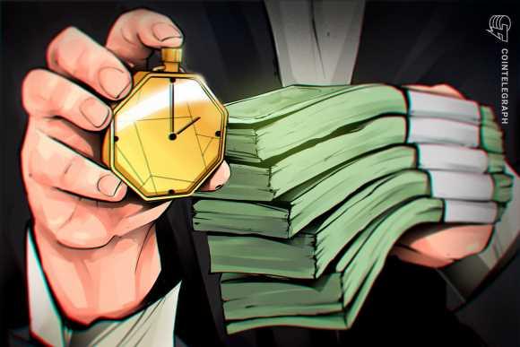 Softbank leads $800M investment for banking app Revolut