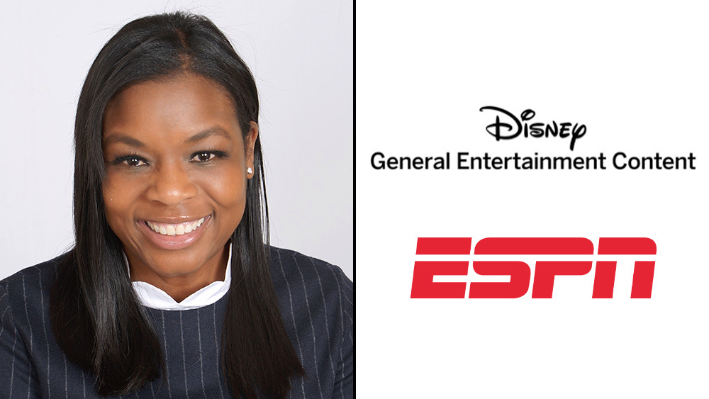 Sonia Coleman To Lead Human Resources For ESPN, Expands Role As HR Chief At Disney General Entertainment Content