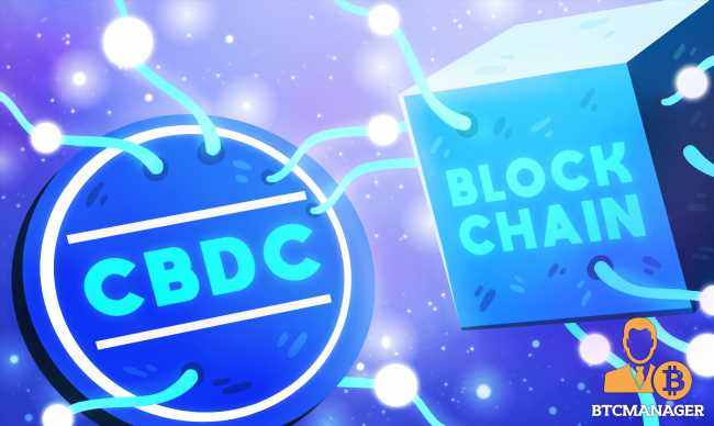 South Korea: LINE Unveils Blockchain-Based CBDC Solution