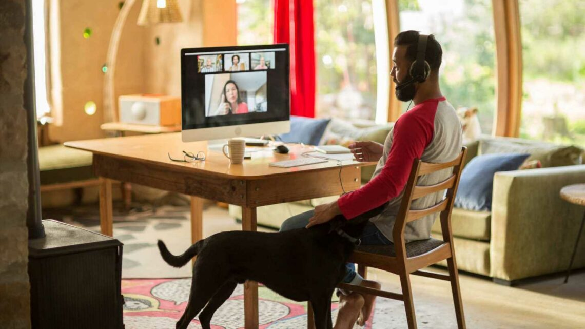 Still working remotely? Your 2021 taxes may be more complicated than your 2020 return
