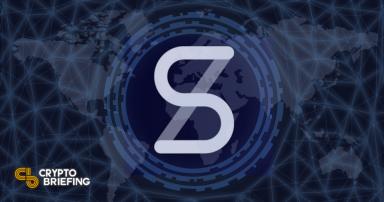 Synthetix Surges 22% as Ethereum DeFi Tokens Rise