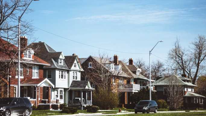 This City Has 124 Houses For Sale For $1,000 Each