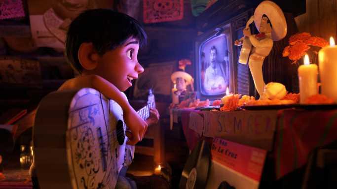 This Is The Best Pixar Movie
