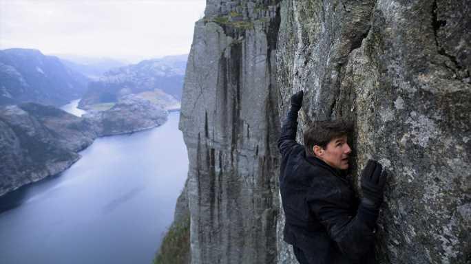 Tom Cruise's Best Movie