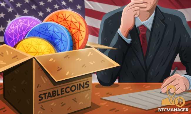 U.S. Treasury Secretary Janet Yellen Convenes Meeting to Discuss Stablecoins