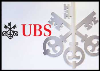 UBS Q2 Profit Climbs On Wealth Management Fees; Stock Up