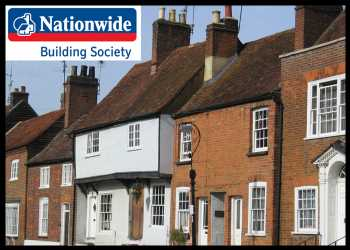 UK Nationwide House Price Inflation Weakens More Than Expected