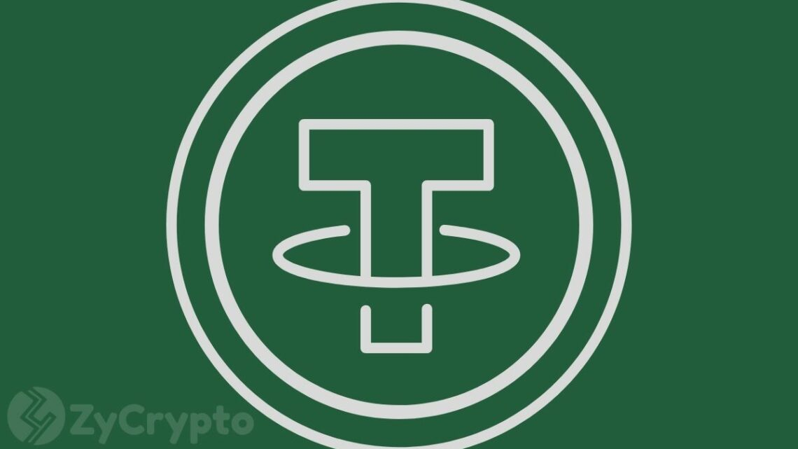 US Dept Of Justice Probes Tether Executives For Alleged Bank Fraud