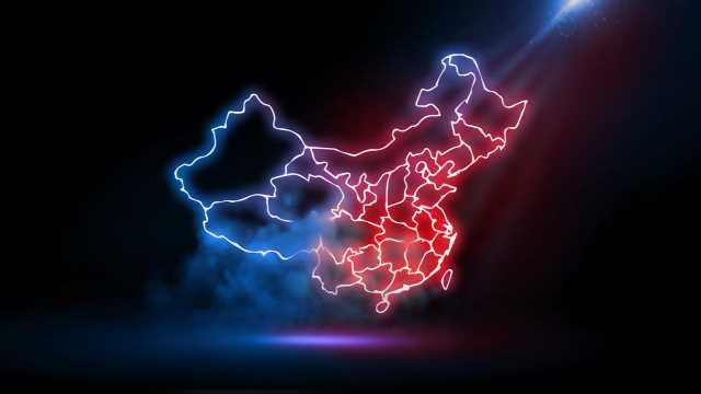 University of Cambridge Bitcoin Mining Map Shows China's Hashrate Dropped to 46% – Mining Bitcoin News