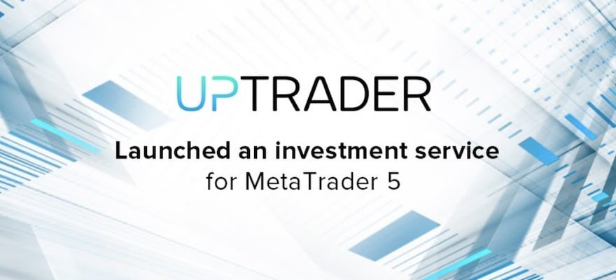UpTrader Launches New Social Trading Software for MetaTrader 5