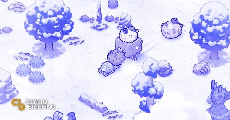 What is Causing Axie Infinity's Boom in Popularity?