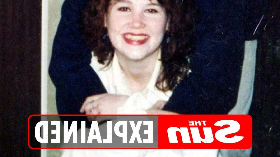 Who was Ian Huntley's ex-girlfriend Maxine Carr and where is she now? – The Sun