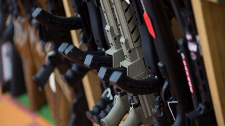 2021 Gun Sales Reach 25.1 Million: Here's the Top State
