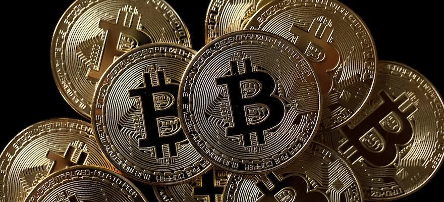 Active Bitcoin Addresses Increase 30%