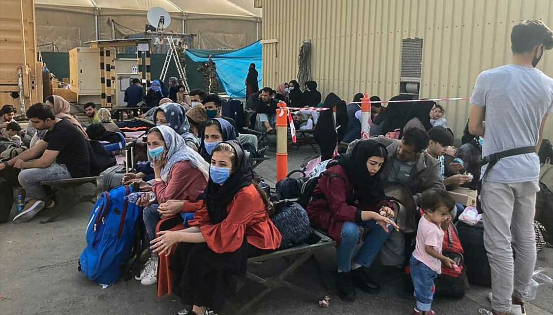 Afghanistan evacuations pick up pace as Taliban claim women, press will have rights