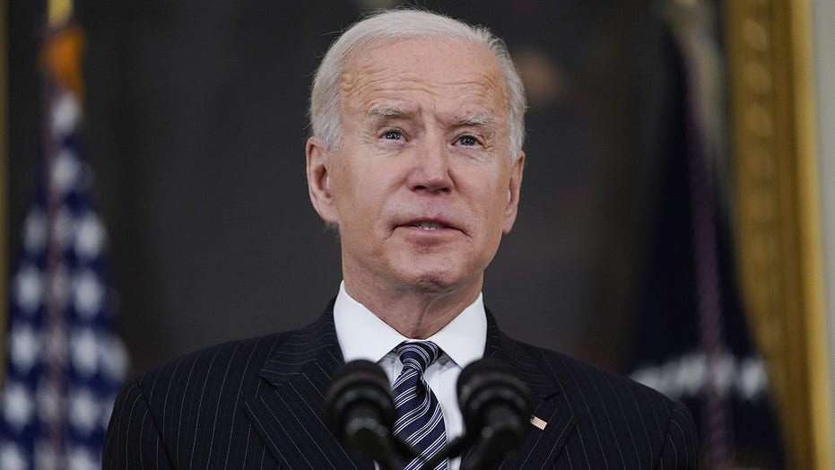 Biden expected to spend weekend in Delaware, away from White House amid Afghanistan crisis