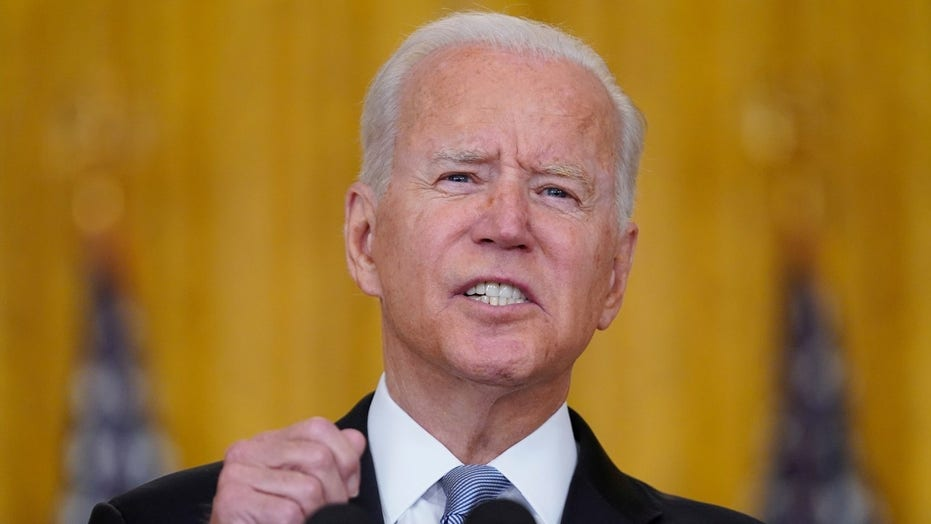 Biden, who promised empathy in 2020, blasted for abandoning Americans overseas
