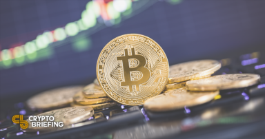 Bitcoin Back Above $50,000 With $55,000 in Sight