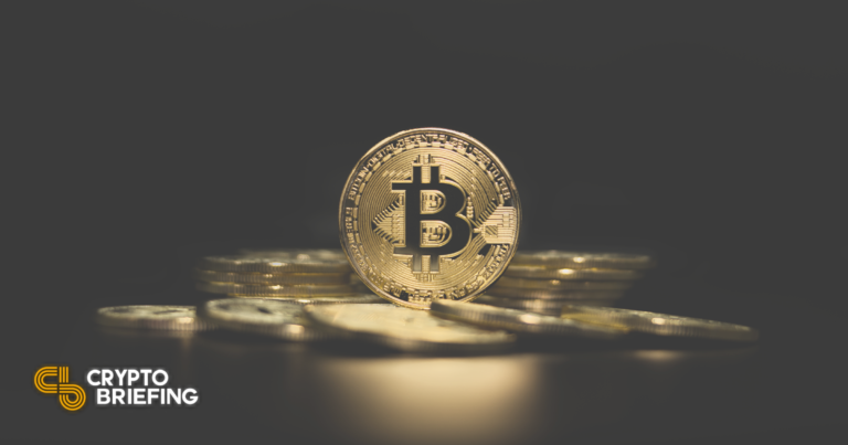Bitcoin at Make or Break Point After Drop Below $40,000