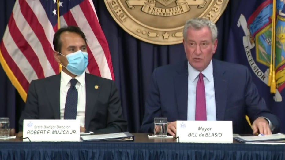 Boston mayor uses slavery, Trump to shoot down questions about vaccine passports