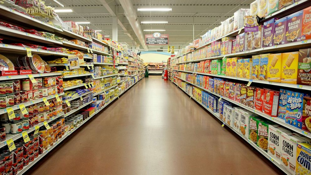 Consumer prices continued to climb in July, but at a slower monthly pace