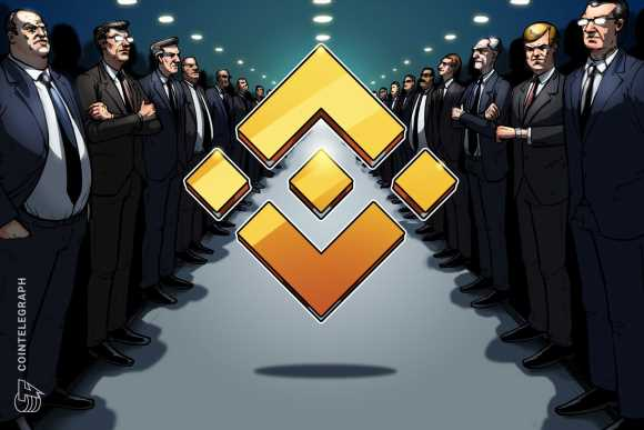 Dutch central bank claims Binance is operating illegally
