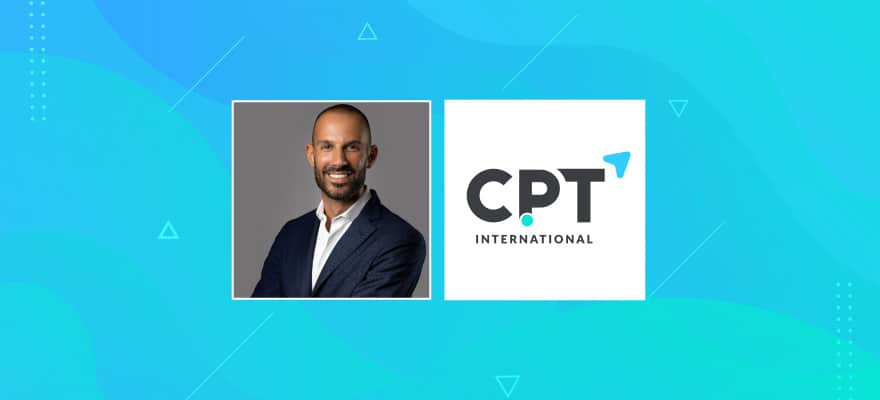 Exclusive: Filippo De Rosa Joins CPT International as CEO
