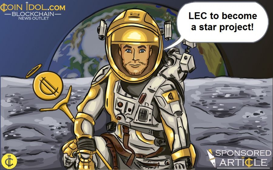 Extraordinary Act on LEC Charity Community! An Act by a VC?