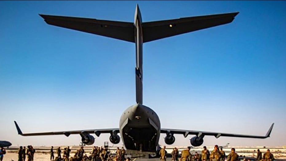 Gen. Milley denies intel warned of rapid collapse, says nobody predicted Afghan security would 'evaporate'