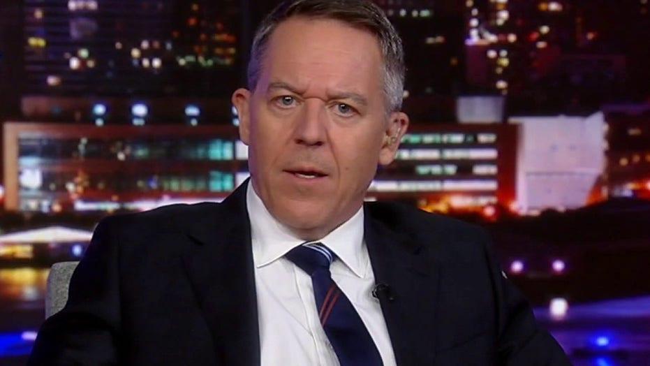 Greg Gutfeld: I found something worse than the Afghanistan cut and run, Biden's defense of it